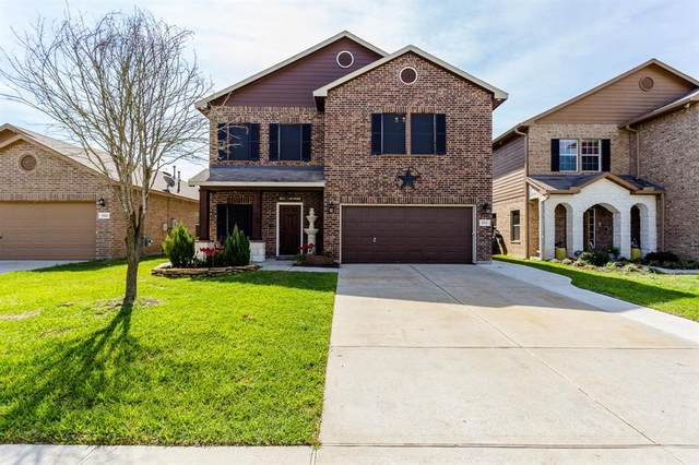 2022 Beacon Chase Court, Spring, TX 77373 (MLS #15414457) :: Christy Buck Team