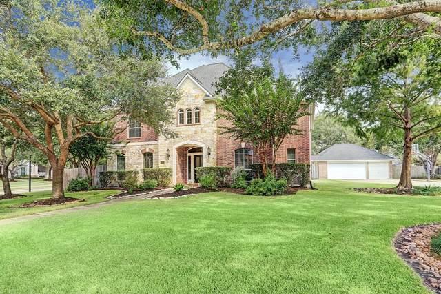 22118 Terrace Gate Lane, Katy, TX 77450 (MLS #15414760) :: The Wendy Sherman Team