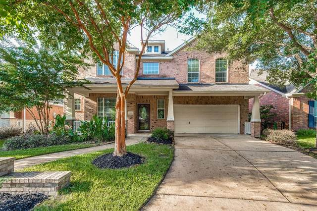 18511 First Voyage Court, Cypress, TX 77433 (MLS #15414956) :: The SOLD by George Team