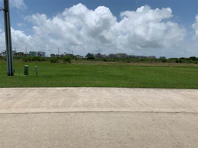 25911 Bay Breeze Drive, Galveston, TX 77554 (MLS #15416864) :: My BCS Home Real Estate Group