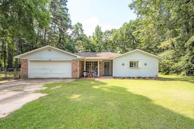 170 Shady Lane, Houston, TX 77336 (MLS #15417557) :: NewHomePrograms.com
