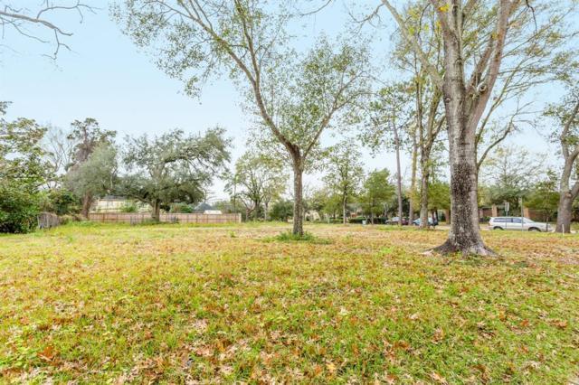 2535 Glen Haven Boulevard, Houston, TX 77030 (MLS #15421216) :: The Home Branch