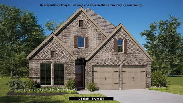 521 Cedar Harbor Court, Conroe, TX 77304 (MLS #15421443) :: The Sansone Group