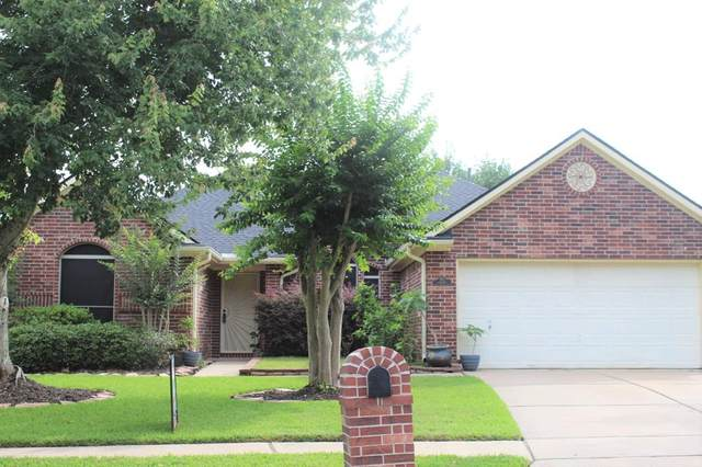 4918 Glenpark Drive, La Porte, TX 77571 (MLS #15423720) :: The Queen Team