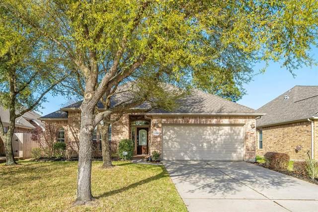 20759 Oakhurst Trails Drive, Porter, TX 77365 (MLS #15425975) :: The Sansone Group