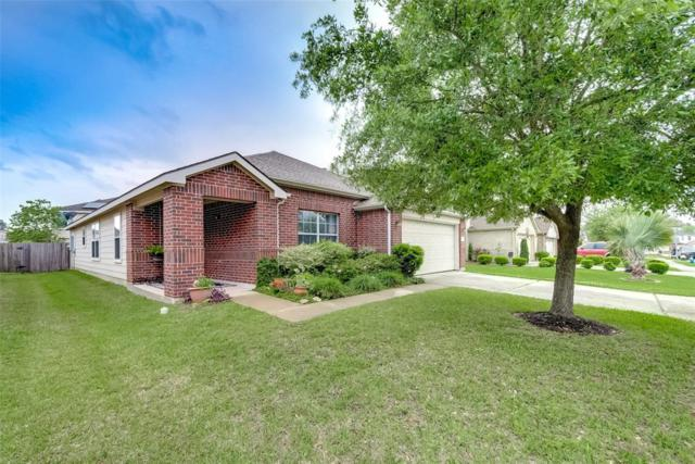 19707 Bold River Road, Tomball, TX 77375 (MLS #15426840) :: The Parodi Team at Realty Associates