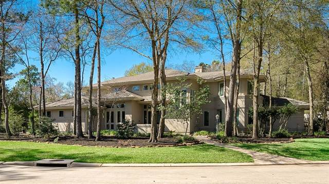 1 E Lyric Arbor Circle, The Woodlands, TX 77381 (MLS #15427465) :: The Parodi Team at Realty Associates