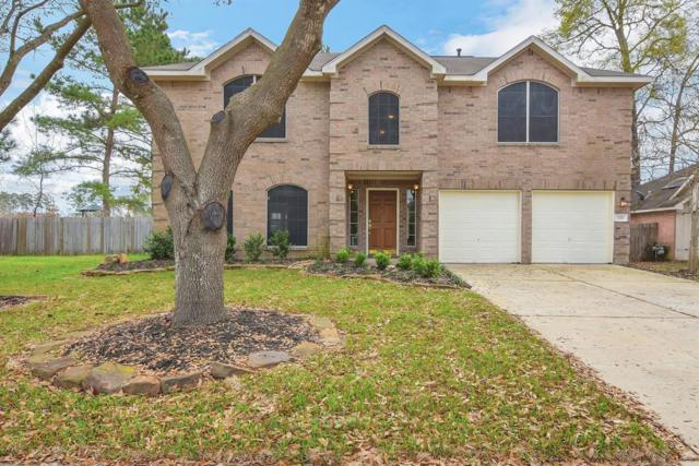 1727 W Welsford Drive, Spring, TX 77386 (MLS #15427910) :: The SOLD by George Team