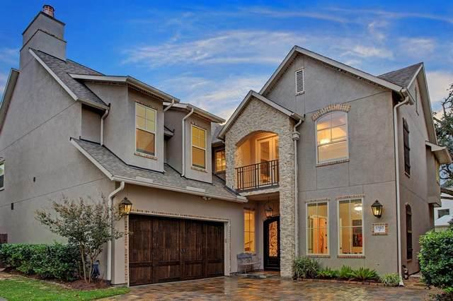 1303 Westview Garden Court, Houston, TX 77055 (MLS #15428156) :: Area Pro Group Real Estate, LLC