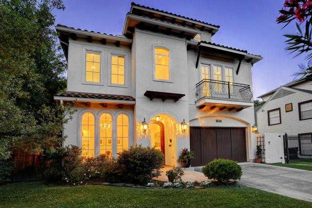 1614 Morse Street, Houston, TX 77019 (MLS #15429379) :: Giorgi Real Estate Group