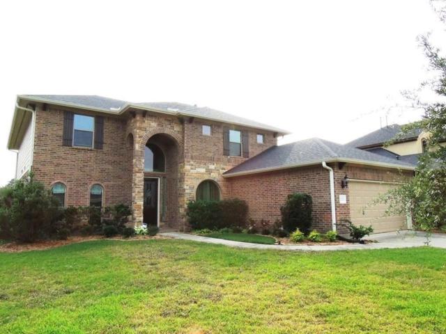 103 Bella Luce, Shenandoah, TX 77381 (MLS #15429513) :: Texas Home Shop Realty