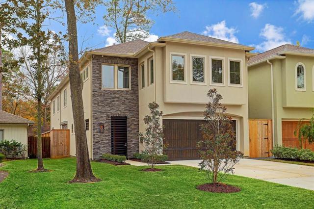 7207 Tickner Street, Houston, TX 77055 (MLS #15431376) :: Oscar Fine Properties
