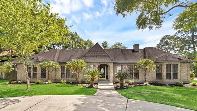 12592 Capricornus Drive, Willis, TX 77318 (MLS #15434367) :: The Home Branch