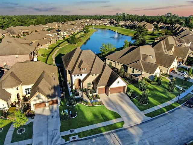2822 Alan Lake Lane, Spring, TX 77388 (MLS #15438435) :: Connect Realty
