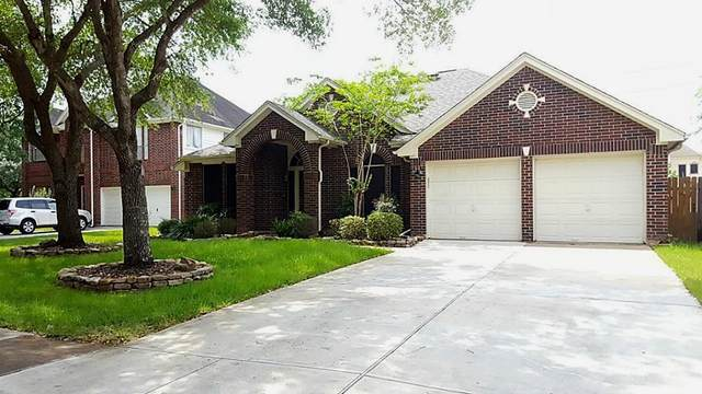 4506 Springfield Lakes Street, Sugar Land, TX 77479 (MLS #15438470) :: Caskey Realty