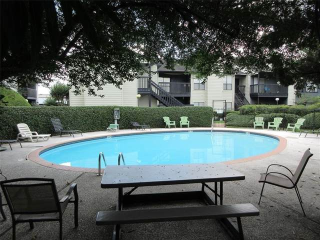 9009 Richmond Avenue #500, Houston, TX 77063 (MLS #15439012) :: Texas Home Shop Realty