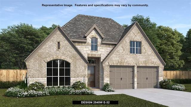 15815 Tayden Point Drive, Humble, TX 77346 (MLS #15443120) :: NewHomePrograms.com