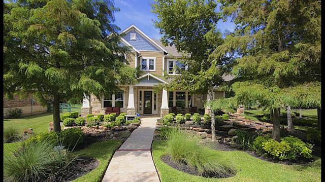 5427 Lake Hill Farm Way, Fulshear, TX 77441 (MLS #15448412) :: The SOLD by George Team