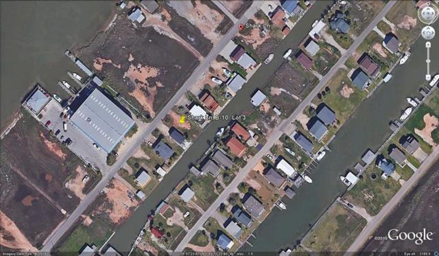 0 Shark Lane, Surfside Beach, TX 77541 (MLS #15449830) :: Texas Home Shop Realty