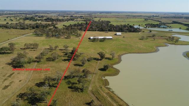0 Mayer Road, Waller, TX 77484 (MLS #15450913) :: Magnolia Realty