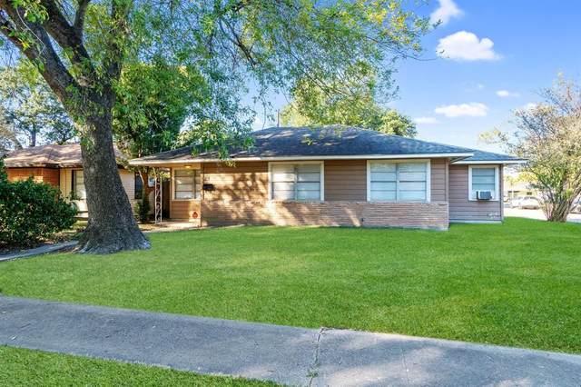 214 W 3rd Street, Deer Park, TX 77536 (MLS #15452135) :: Lerner Realty Solutions