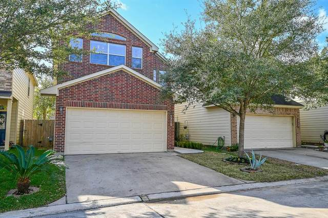1715 Tornado, Houston, TX 77091 (MLS #15459024) :: Lerner Realty Solutions