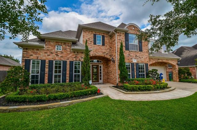 16126 Crooked Lake Way N, Cypress, TX 77433 (MLS #15460489) :: Ellison Real Estate Team
