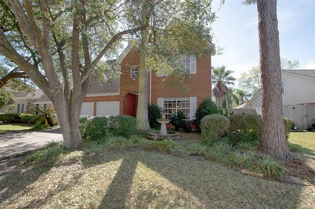 14611 Cobre Valley Drive, Houston, TX 77062 (MLS #15466957) :: Rachel Lee Realtor