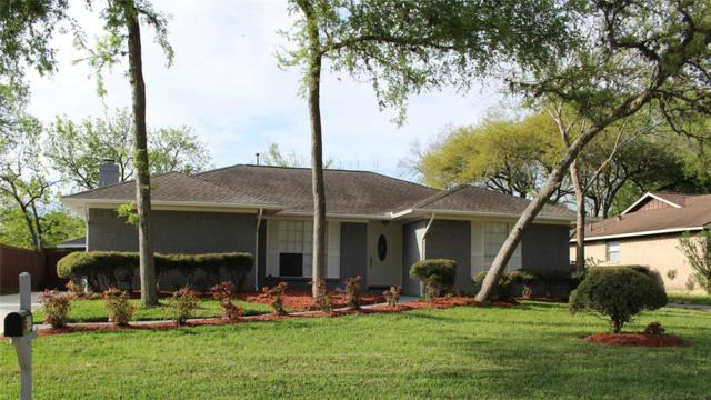 5410 Abercreek Avenue, Friendswood, TX 77546 (MLS #15467822) :: JL Realty Team at Coldwell Banker, United