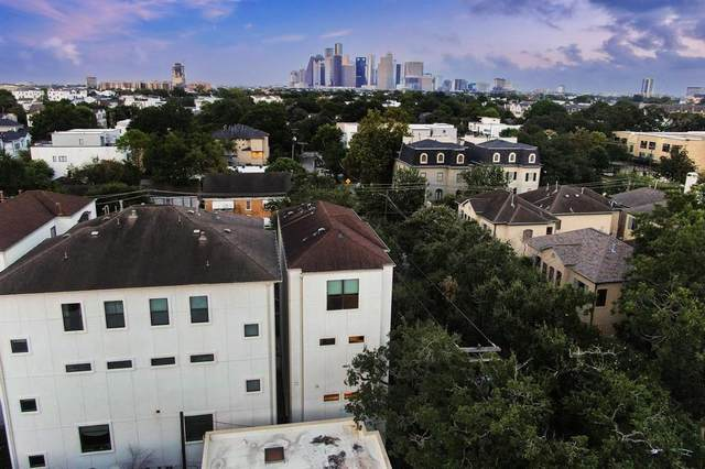 1716 Welch Street, Houston, TX 77006 (MLS #15467832) :: All Cities USA Realty