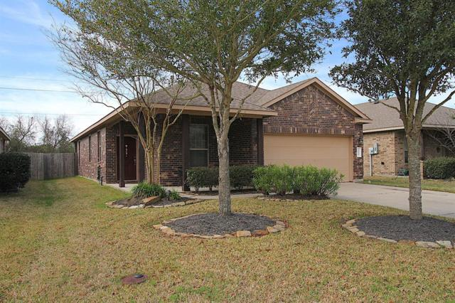 6626 Hawkins Hill Lane, Dickinson, TX 77539 (MLS #15468269) :: Rachel Lee Realtor