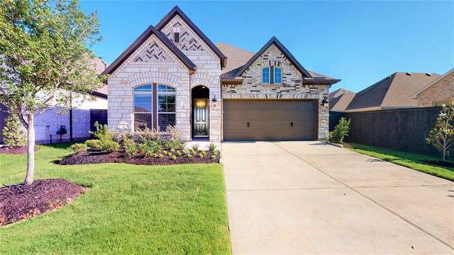 402 Jolly Ginger Drive, Richmond, TX 77406 (MLS #15469389) :: Guevara Backman