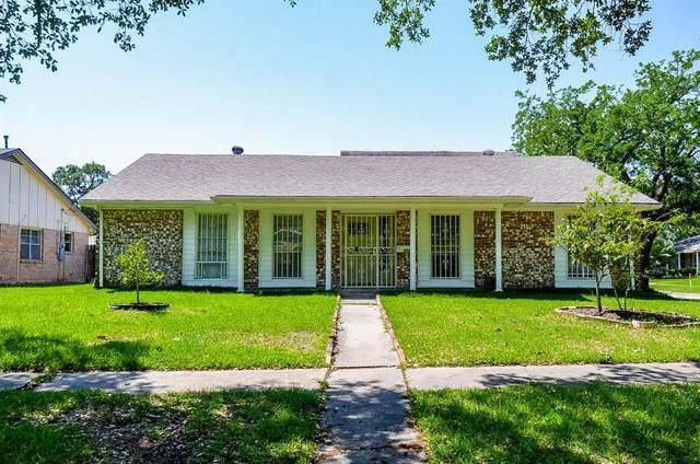 9119 Concho Street, Houston, TX 77036 (MLS #15470662) :: Giorgi Real Estate Group