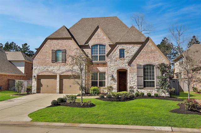 134 Hunter Hollow Drive, Montgomery, TX 77316 (MLS #15475196) :: The Sansone Group