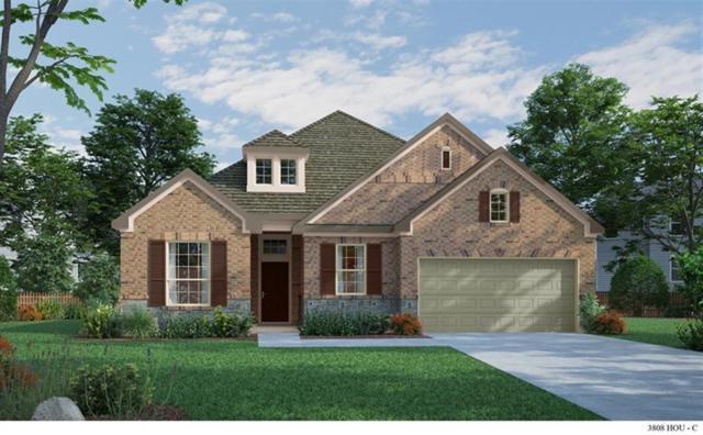 9318 Stablewood Lakes, Tomball, TX 77375 (MLS #15478257) :: Giorgi Real Estate Group
