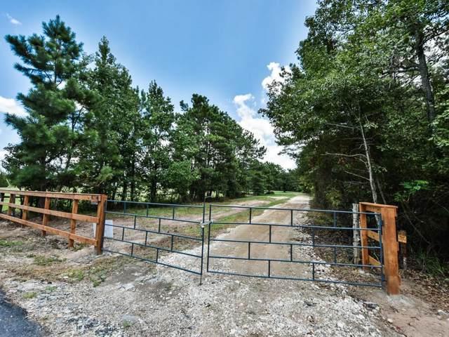 32 Mann Road, Huntsville, TX 77320 (MLS #15479116) :: TEXdot Realtors, Inc.