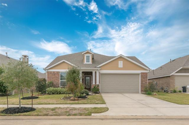 6623 Hunters Way Lane, Baytown, TX 77521 (MLS #15481950) :: Giorgi Real Estate Group