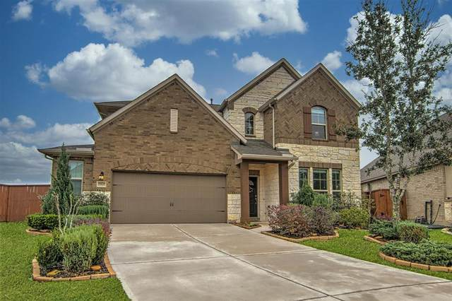11107 Wych Elm Court, Richmond, TX 77407 (MLS #15484983) :: Michele Harmon Team