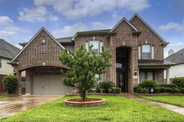 13205 Laguna Shores Drive, Pearland, TX 77584 (MLS #15485132) :: The Stanfield Team | Stanfield Properties