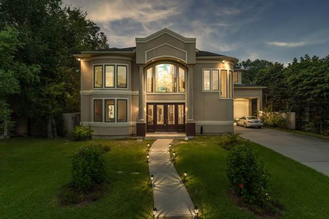 5034 Grape Street, Houston, TX 77096 (MLS #15486709) :: Giorgi Real Estate Group