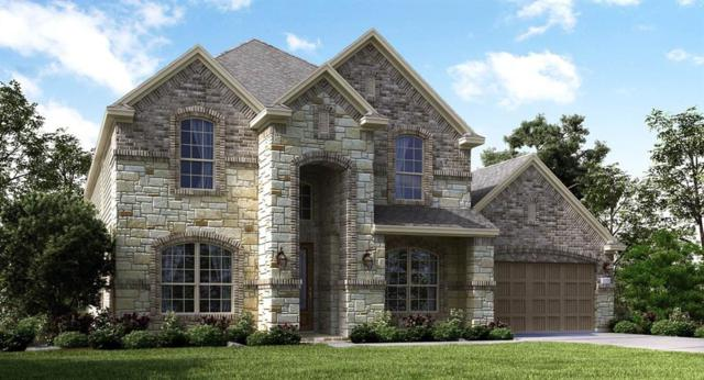 1707 Dove Ridge Drive, Katy, TX 77493 (MLS #15488097) :: The SOLD by George Team