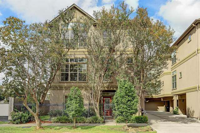 4426 Rose Street, Houston, TX 77007 (MLS #15490663) :: Giorgi Real Estate Group