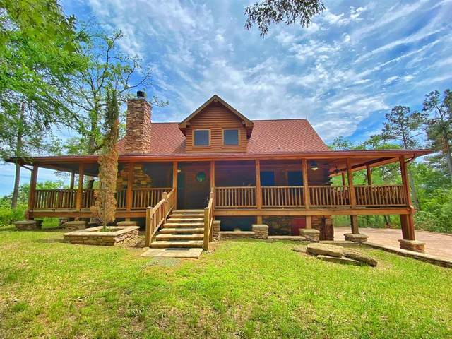 11275 Pr 1200, Leona, TX 75850 (MLS #15494851) :: Connell Team with Better Homes and Gardens, Gary Greene