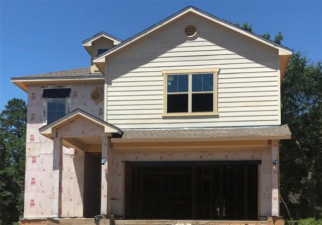 95 Hanover Lane, Panorama Village, TX 77304 (MLS #15496978) :: The SOLD by George Team