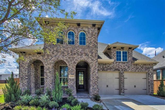 18307 Chancewell Court, Richmond, TX 77407 (MLS #15503914) :: The Johnson Team