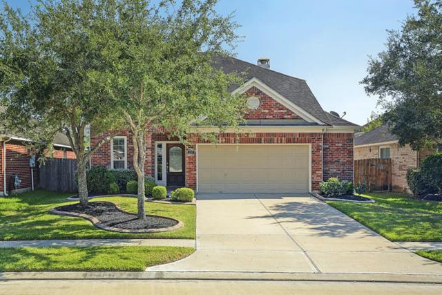 2109 Sailwind Drive, Pearland, TX 77584 (MLS #15504045) :: Carrington Real Estate Services