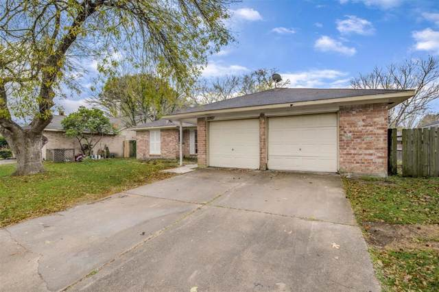 22611 Elkana Deane Lane, Katy, TX 77449 (MLS #15504565) :: The Home Branch