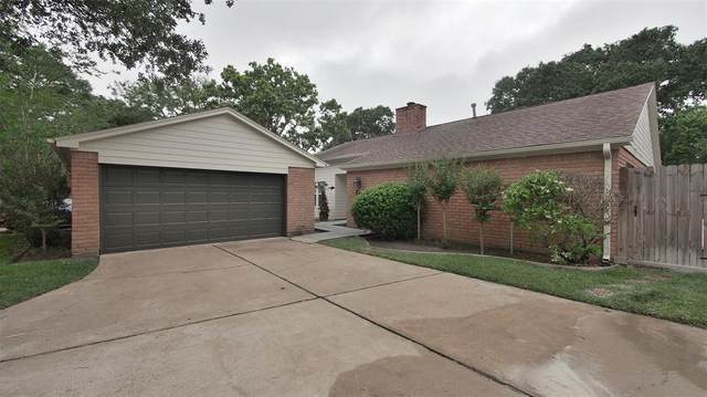 706 Geronimo Court, Katy, TX 77450 (MLS #15505289) :: The SOLD by George Team