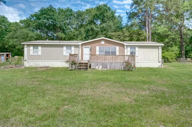 14587 Baxter Road, Conroe, TX 77306 (MLS #15506770) :: Texas Home Shop Realty