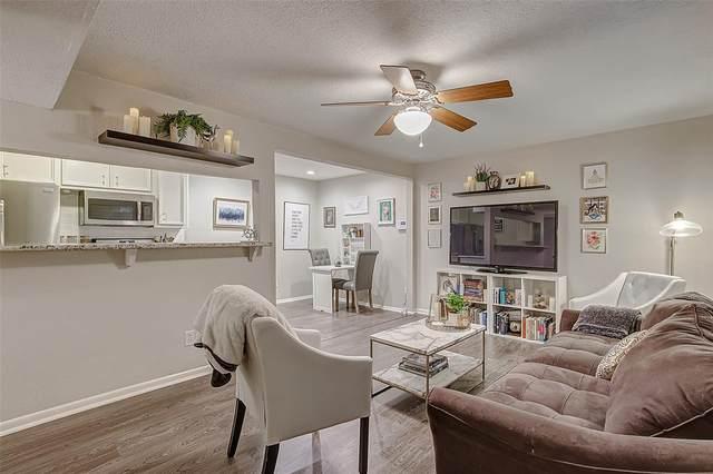 1527 Rutland Street #1, Houston, TX 77008 (MLS #15507357) :: The Sansone Group